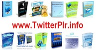 *NEW 18 TWITTER Ebook & Video Reseller Resale Rights + Bonus