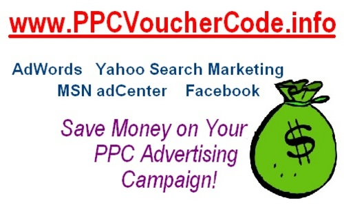 Product picture NEW GUIDE: Get PPC Voucher Coupon Google Adwords MSN & Yahoo